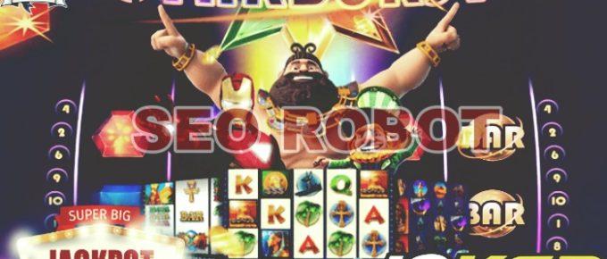 Cara Membangun Mindset Positif Tentang Game Slot Online