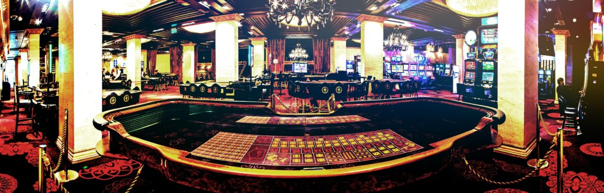 Cara Menang Dalam Permainan Casino Online